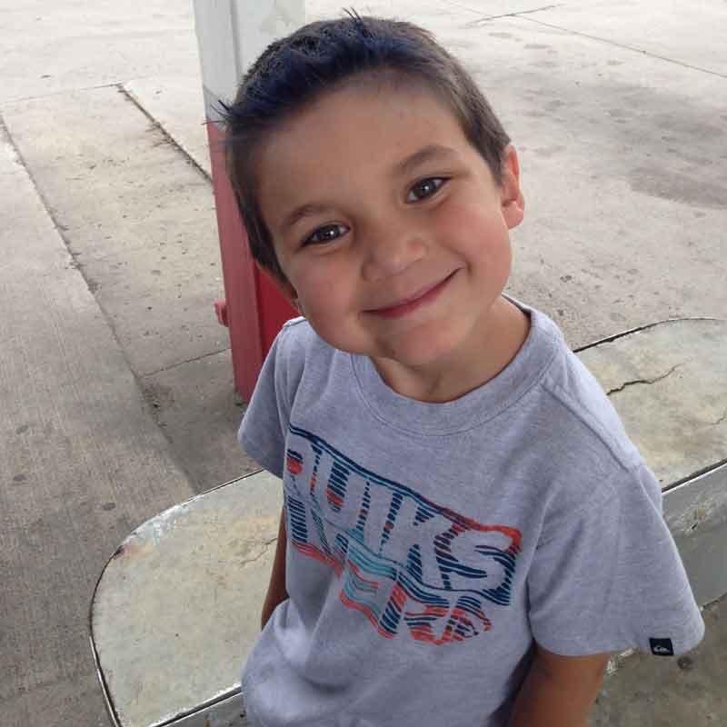 Kids Hair Cuts Parker CO