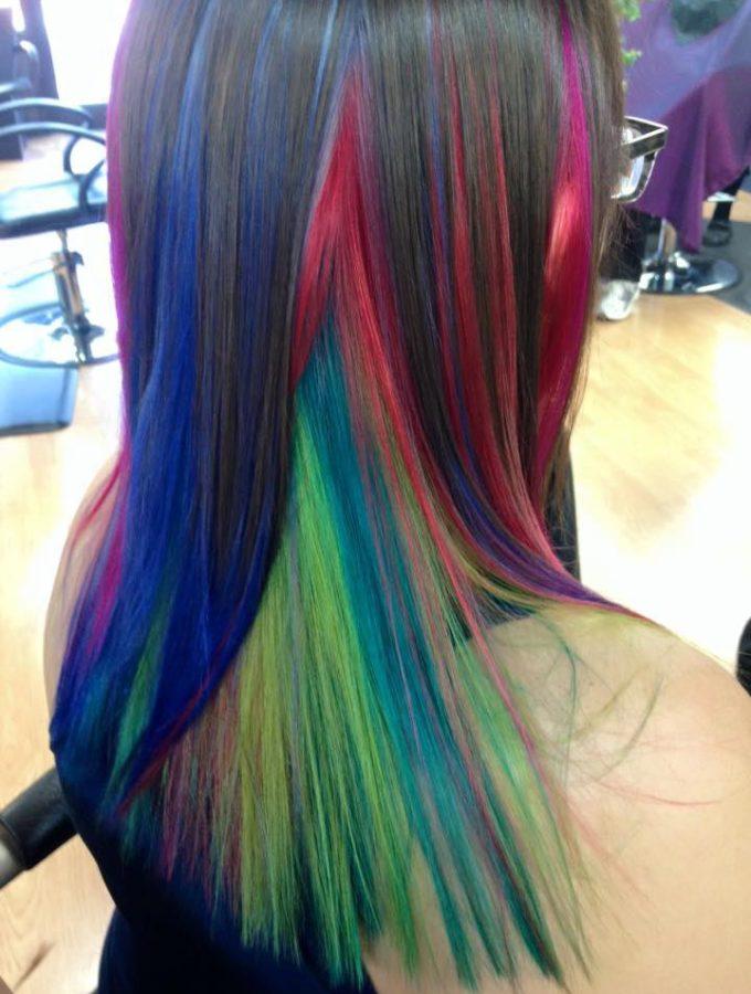 wild colors in hair parker colorado hair salon